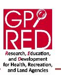 gpred logo