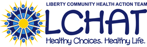 LCHAT – Liberty Community Health Action Team Logo