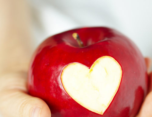Wellness Wednesday: 10 Tips to be Heart Healthy in February